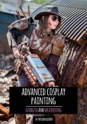 Advanced Painting – Airbrush & Weathering by Svetlana Quindt (Kamui Cosplay)