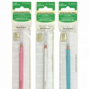 Water Soluble Pencil (3 colours)