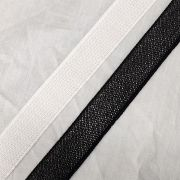 Peterstretch Non-Roll Elastic 25mm