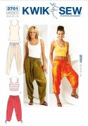 K3701 Trousers & Tops