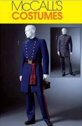 M4745 Civil War Coat and Trousers