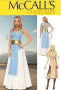 M6941 Tabard, Skirt and Belt