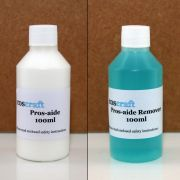 Pros-Aide Adhesive and Remover (100ml)