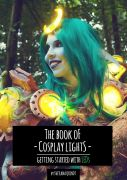 The Book of Cosplay Lights by Svetlana Quindt (Kamui Cosplay)