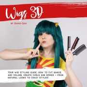 Wigs 3D by Kukkii-san (signed)
